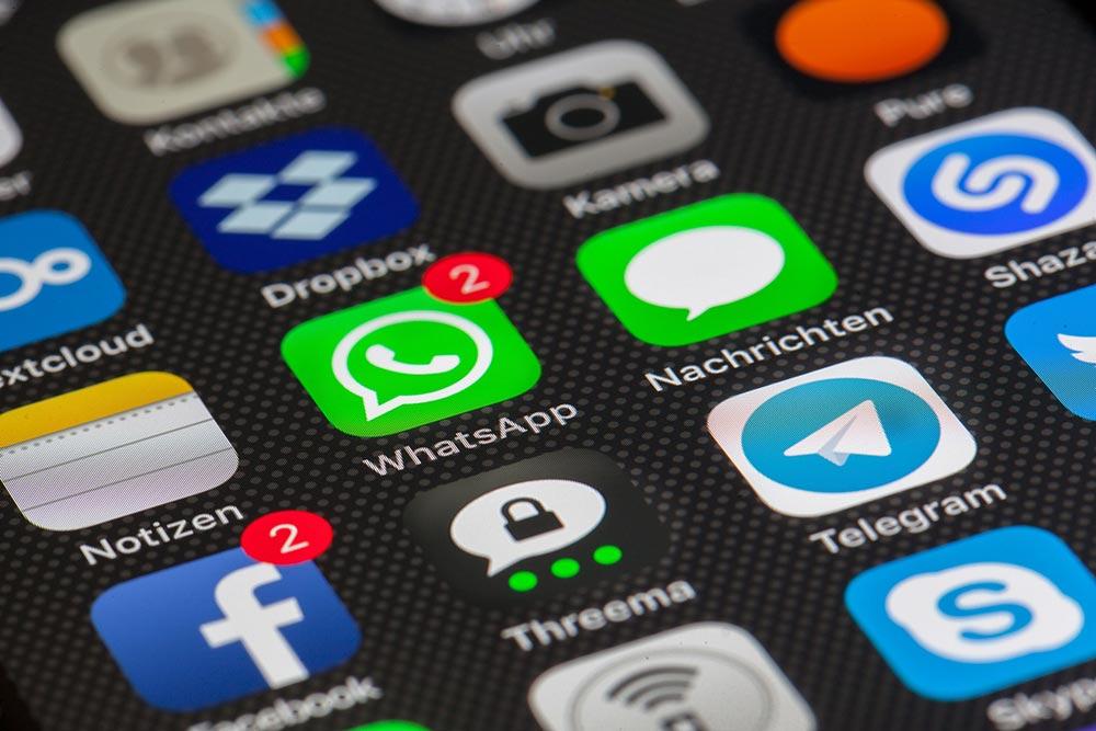 WhatsApp veut contrôler la diffusion de fausses rumeurs sur