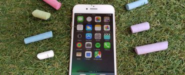 iPhone sans carte SIM