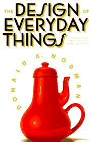 Livre-The-Design-of-Everyday-Thing-de-Donald-Norman
